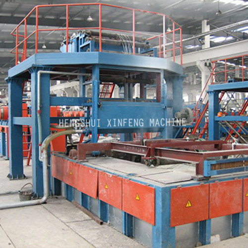 Steel Wire Electro Galvanizing Continuous Production Line