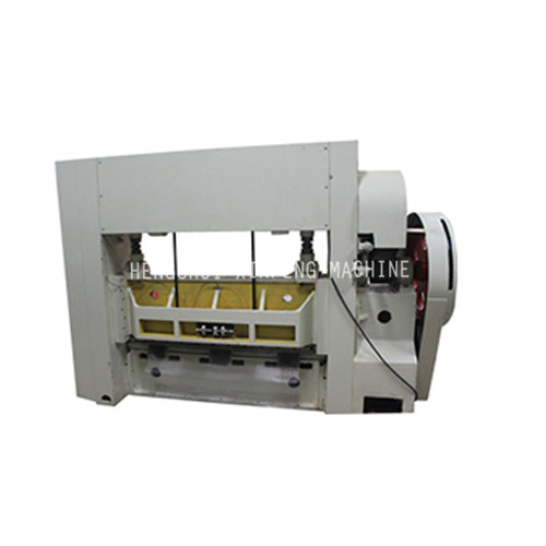 XF-2.5-1500 (40T) expanded metal lath machine